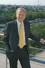 Klaus Kroschke