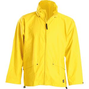 promo code 61420 63fb6 HELLY HANSEN Regenjacke Stretch, gelb, Polyester, Größe 60/62 (XXL)